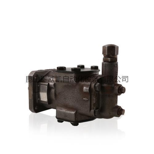 恩欧凯自动化_德国RICKMEIER齿轮泵R35/63 FL-Z-DB25-330304/7 330160-3/3